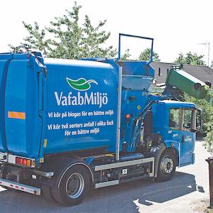 Vafab Miljö Kommunalförbund